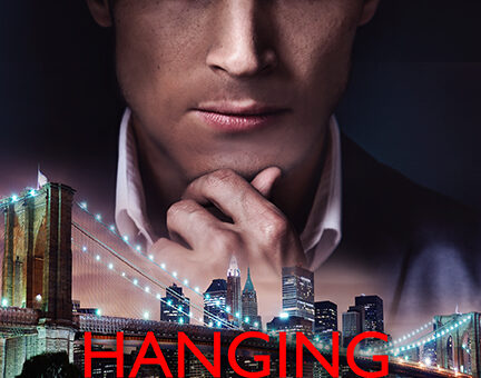 HANGING SOFTLY IN THE NIGHT: A DETECTIVE NICK LARSON NOVEL IS NOW AVAILABLE FOR PRE-ORDER!